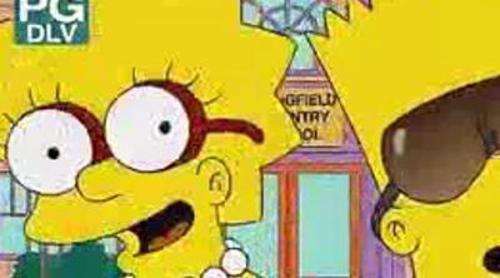 """'Los Simpson' hacen un Lip Dub con el tema """"Tik Tok"""" de Ke$ha"""