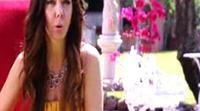 Mariana Nannis se presenta en 'Mujeres ricas'
