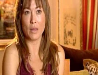 Mar Segura se presenta en 'Mujeres ricas'
