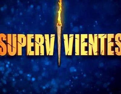Presentación de los concursantes de 'Supervivientes 2010'