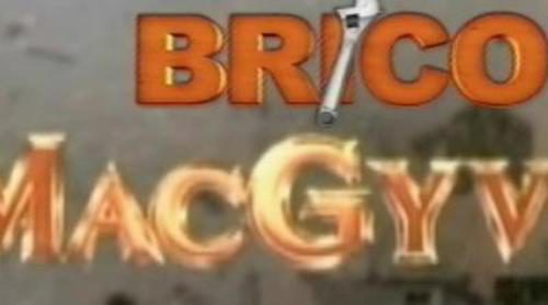 """""""Brico-MacGiver"""" nos enseña a construir un elemento decorativo y práctico"""