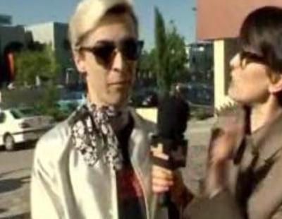Primer casting para reportero gay de 'El intermedio'