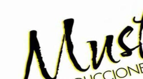 Making of de las portadas del primer aniversario de Must!