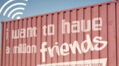 Teaser del formato multiplataforma 'Yo quiero tener un millón de amigos'