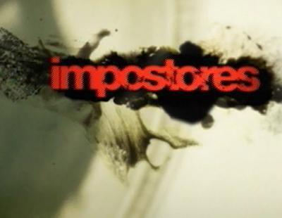 Así comienza 'Impostores', la nueva serie de Sbaraglia, Brédice y Luppi