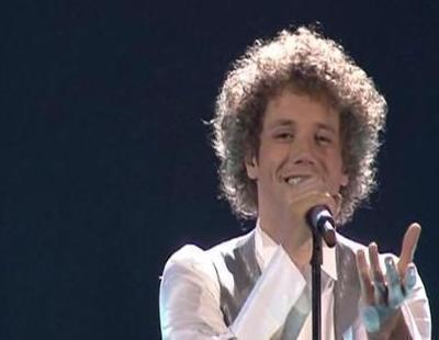 """Segundo ensayo de España en Eurovisión 2010: """"Algo pequeñito"""""""