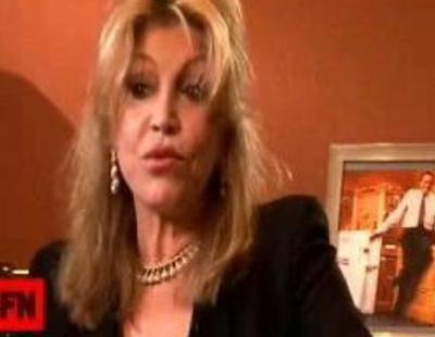 Entrevista a Tita Cervera, la baronesa Thyssen, en 'Buenafuente'