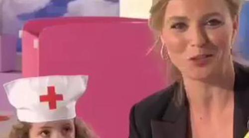 Carolina Ferre conduce el espacio 'Primerizos' en Intereconomía TV