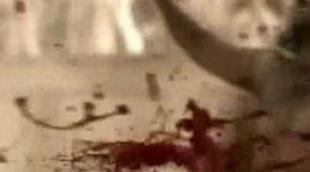 Intro de 'Spartacus: Sangre y Arena', con Andy Whitfield