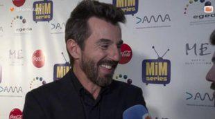 """Santi Millán: """"Cada miembro del jurado de 'Got Talent España' se ha construido su personaje"""""""