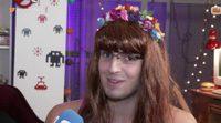 """Elvisa: """"En España últimamente el humor en televisión se basa en meterse con la gente, por eso decidí introducirme en Youtube"""""""