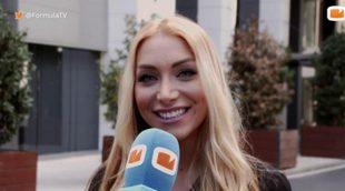 """Elisa De Panicis ('MYHYV'): """"¿Por qué no obtener fama a la vez que encuentro el amor?"""""""