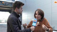 """Mari Ángeles Delgado ('MYHYV'): """"No me ha gustado Elisa, ha venido muy prepotente. No supera ni a Steisy ni a Ruth"""""""