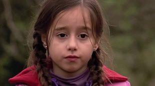 """Así ha cambiado Priscilla Delgado: """"Fue muy intenso para mí el final de 'Los Protegidos"""""""