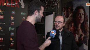 ¿Qué piensa Santiago Segura de los concursantes de 'TCMS 4'? ¿Quién es su ganador?