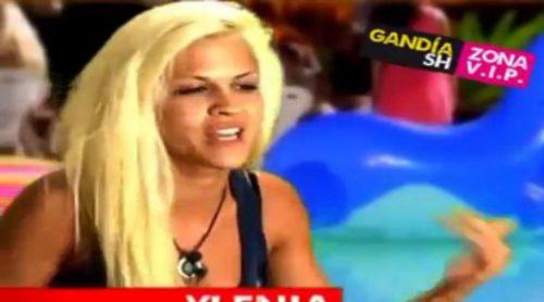 Pelea entre Ylenia y Oriana Marzoli en 'Gandía Shore'
