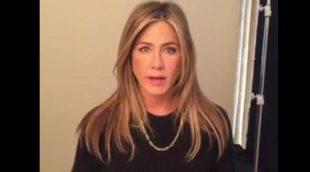 Jennifer Aniston, Sofia Vergara, Michael J. Fox o Debra Messing, entre los famosos que se unen a Obama contra las armas