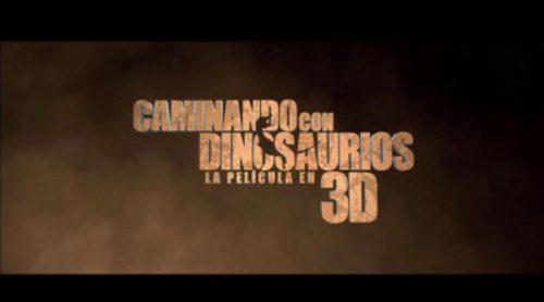 "'Home Cinema' estrena ""Caminando entre dinosaurios"" este sábado 12 de diciembre a las 15:45"