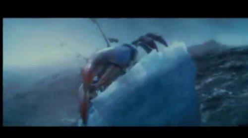 """'Cine 5 estrellas' estrena """"Ice Age 4: la formación de los continentes"""" el próximo lunes 28 de diciembre"""