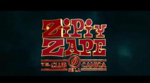 """'El peliculón' estrena """"Zipi y Zape y el club de la canica"""" el próximo 27 de diciembre"""