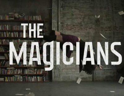 Promo de 'The Magicians', la nueva serie de SyFy España