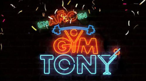 'Gym Tony' celebra su primer año con un capítulo especial que reunirá los momentos más divertidos de la serie
