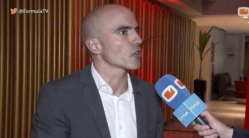 """José Antonio Antón: """"El planteamiento de Atreseries es único en nuestro mercado, no tiene equivalente"""""""