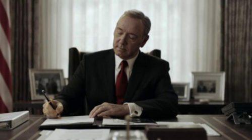 Netflix estrenará la cuarta temporada de 'House of Cards' el 4 de marzo