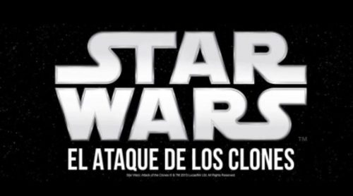 """Tráiler de """"Star Wars: Episodio II - El ataque de los Clones"""""""