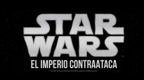 """Tráiler de """"Star Wars: Episodio V - El Imperio contraataca"""""""