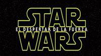 """Tráiler de """"Star Wars: Episodio VII - El despertar de la fuerza"""""""