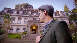 La segunda promo de 'El hotel de los secretos'