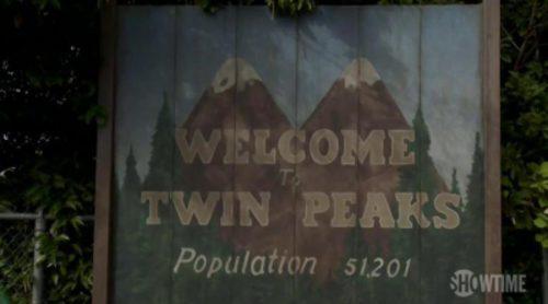 Primer teaser del regreso de 'Twin Peaks' 2017