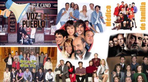 La mejor ficción española de la historia según los famosos es...