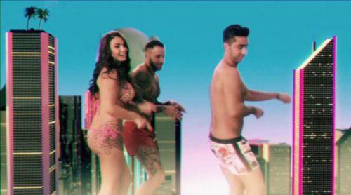 'MTV Super Shore' celebra su particular fiesta en su primera promo