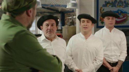 Avance de la segunda temporada de 'Chiringuito de Pepe'