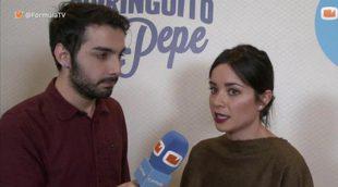 Los motivos por los que Dafne Fernández abandona 'Chiringuito de Pepe'