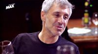 'El Mago Pop: 48 horas con Sergio Dalma', este 25 de diciembre en Discovery MAX