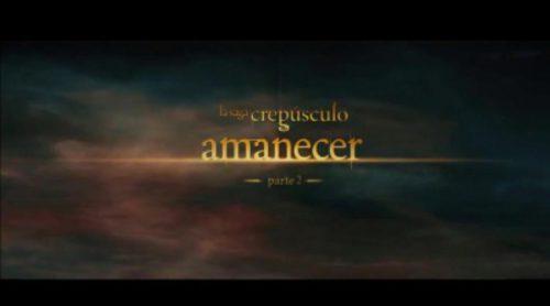 """'El peliculón' estrena """"Amanecer - Parte II"""" el próximo lunes 28 de diciembre"""
