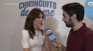 """Begoña Maestre: """"Me encantaría protagonizar el spin-off de 'Chiringuito de Pepe'"""""""