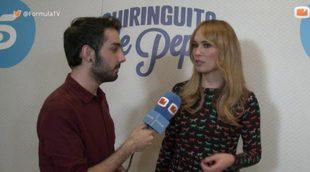 """Patricia Conde: """"Con Telecinco he sido un poco la hija rebelde que se fue de casa para después volver"""""""