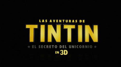"""'El peliculón' estrena """"Las aventuras de Tintín: el secreto del unicornio"""" el día de Año Nuevo"""