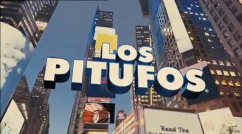 """'El peliculón' estrena """"Los pitufos"""" este miércoles 30 de diciembre a las 22:10"""