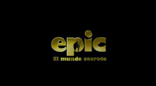"""'Cine 5 estrellas' estrena """"Epic, el mundo secreto"""" el próximo domingo"""