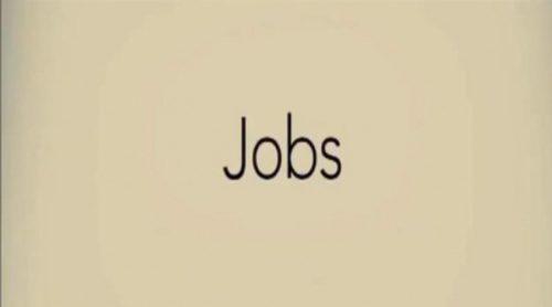 """'Cine 5 estrellas' estrena """"Jobs"""" el martes 29 de diciembre"""