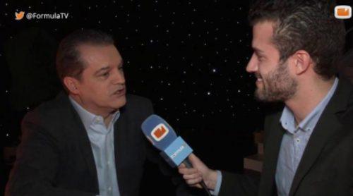 """Ramón García: """"En 2016 regresa el 'Grand Prix', pero con una novedad, con vaquillas robotizadas"""""""