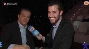 """Ramón García: """"¡Inocentes! No vuelve el 'Grand Prix'.... ¡Feliz día!"""""""