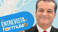"""Ramón García: """"Bertín Osborne está demostrando lo que significa la veteranía de un presentador"""""""