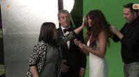 Descubre cómo se realizaron las fotografías de las Campanadas de Antena 3 con Cristina Pedroche y Carlos Sobera