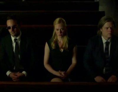 Nuevo avance de la segunda temporada de 'Daredevil'